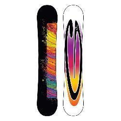 Gnu B-Nice Asym BTX Dark Womens Snowboard 2020