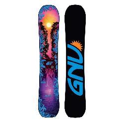 Gnu B-Pro C3 Womens Snowboard