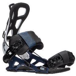 Gnu Psych Snowboard Bindings