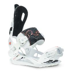 Roxy Rock-It Dash Womens Snowboard Bindings