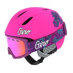 Giro Launch Combo Pack Kids Helmet
