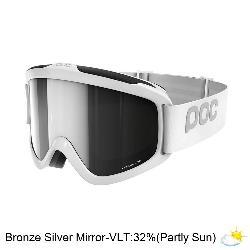 POC Iris X SML Goggles 2019
