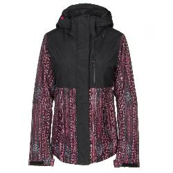 Roxy Jetty Block Womens Insulated Snowboard Jacket 2020