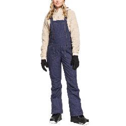 Roxy Rideout Bib Womens Snowboard Pants