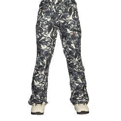 Roxy Nadia Print Womens Snowboard Pants