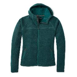 SmartWool Hudson Trail Full Zip Womens Jacket 2020
