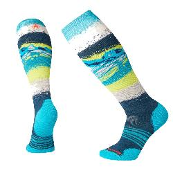 SmartWool PHD Snow Medium Womens Snowboard Socks 2020
