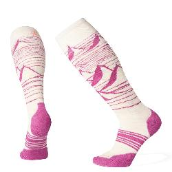 SmartWool PHD Snow Light Elite Womens Snowboard Socks