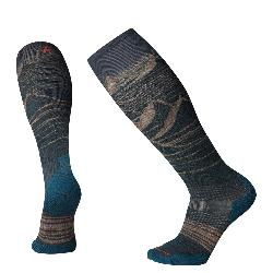 SmartWool PHD Snow Light Elite Snowboard Socks