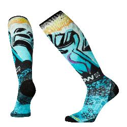 SmartWool PHD Snow Pow Ultra-Light Snowboard Socks