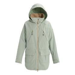 Burton Prowess Womens Insulated Snowboard Jacket 2020