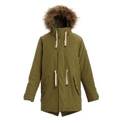 Burton Saxton Parka Womens Jacket 2020