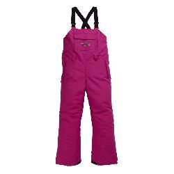 Burton Skylar Bib Girls Snowboard Pants