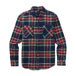 Burton Brighton Premium Flannel Shirt 2020