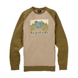 Burton Weir Crew Sweatshirt 2020