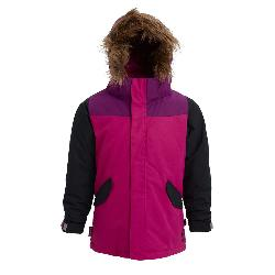Burton Aubrey Toddler Girls Ski Jacket