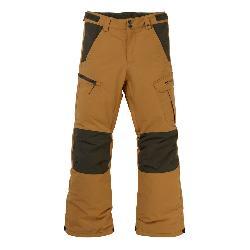Burton Exile Cargo Kids Snowboard Pants 2020