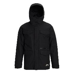 Burton Covert Mens Insulated Snowboard Jacket