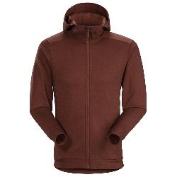 Arc'teryx Dallen Fleece Hoodie Mens Jacket 2020