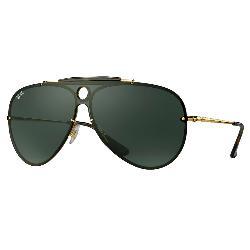 Ray-Ban Blaze Shooter Sunglasses