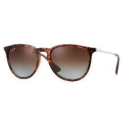 Ray-Ban Erika Classic Polarized Womens Sunglasses
