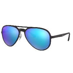 Ray-Ban 4320 Chromance Polarized Sunglasses