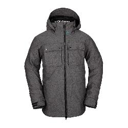 Volcom Pat Moore 3 in 1 Mens Insulated Snowboard Jacket