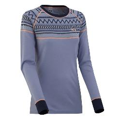 Kari Traa Lokke Long Sleeve Womens Long Underwear Top