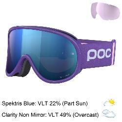 POC Retina Clarity Comp Womens Goggles 2020