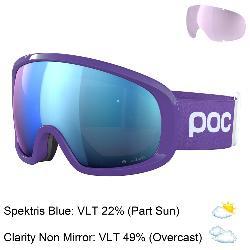 POC Fovea Mid Clarity Comp Womens Goggles 2020