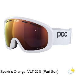 POC Fovea Mid Clarity Goggles 2020