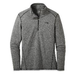 Outdoor Research Baritone 1/4 Zip Mens Mid Layer 2020