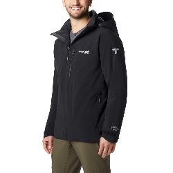 Columbia Snow Rival Mens Insulated Ski Jacket 2020