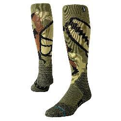 Stance Camo Grab Snowboard Socks 2020