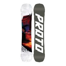 Never Summer Proto Type Two X Snowboard 2020