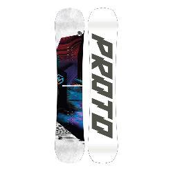 Never Summer Mini Proto Boys Snowboard 2020
