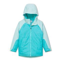 Columbia Alpine Action II Toddler Girls Ski Jacket 2020