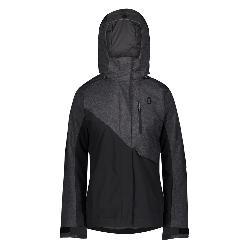 Scott Ultimate Dryo 10 Womens Insulated Ski Jacket 2020
