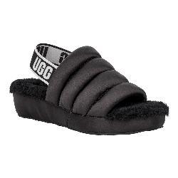 UGG Puff Yeah Womens Slippers