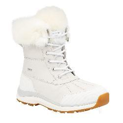 UGG Adirondack III Fluff Womens Boots