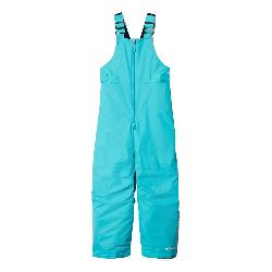 Columbia Snowslope II Bib Toddler Girls Ski Pants 2020