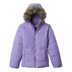 Columbia Katelyn Crest Toddler Girls Ski Jacket