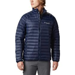 Columbia Alpha Trail Down Mens Jacket