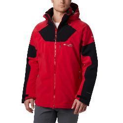 Columbia Powder Keg III Mens Insulated Ski Jacket 2020