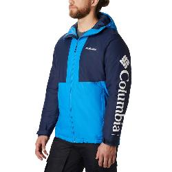 Columbia Timberturner Mens Insulated Ski Jacket