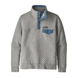 Patagonia Organic Cotton Quilt Snap-T Womens Mid Layer