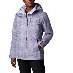 Columbia Whirlibird IV - Plus Womens Insulated Ski Jacket 2020