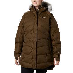 Columbia Lay D Down II Mid - Plus w/Faux Fur Womens Jacket
