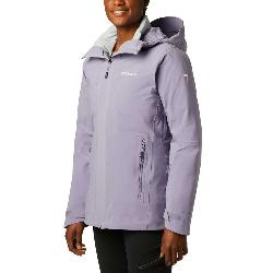Columbia Snow Rival II Interchange Womens Insulated Ski Jacket 2020