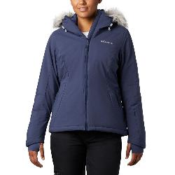Columbia Alpine Slide Womens Insulated Ski Jacket
